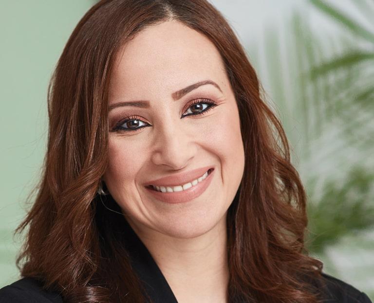 Nesrine Mahieddine