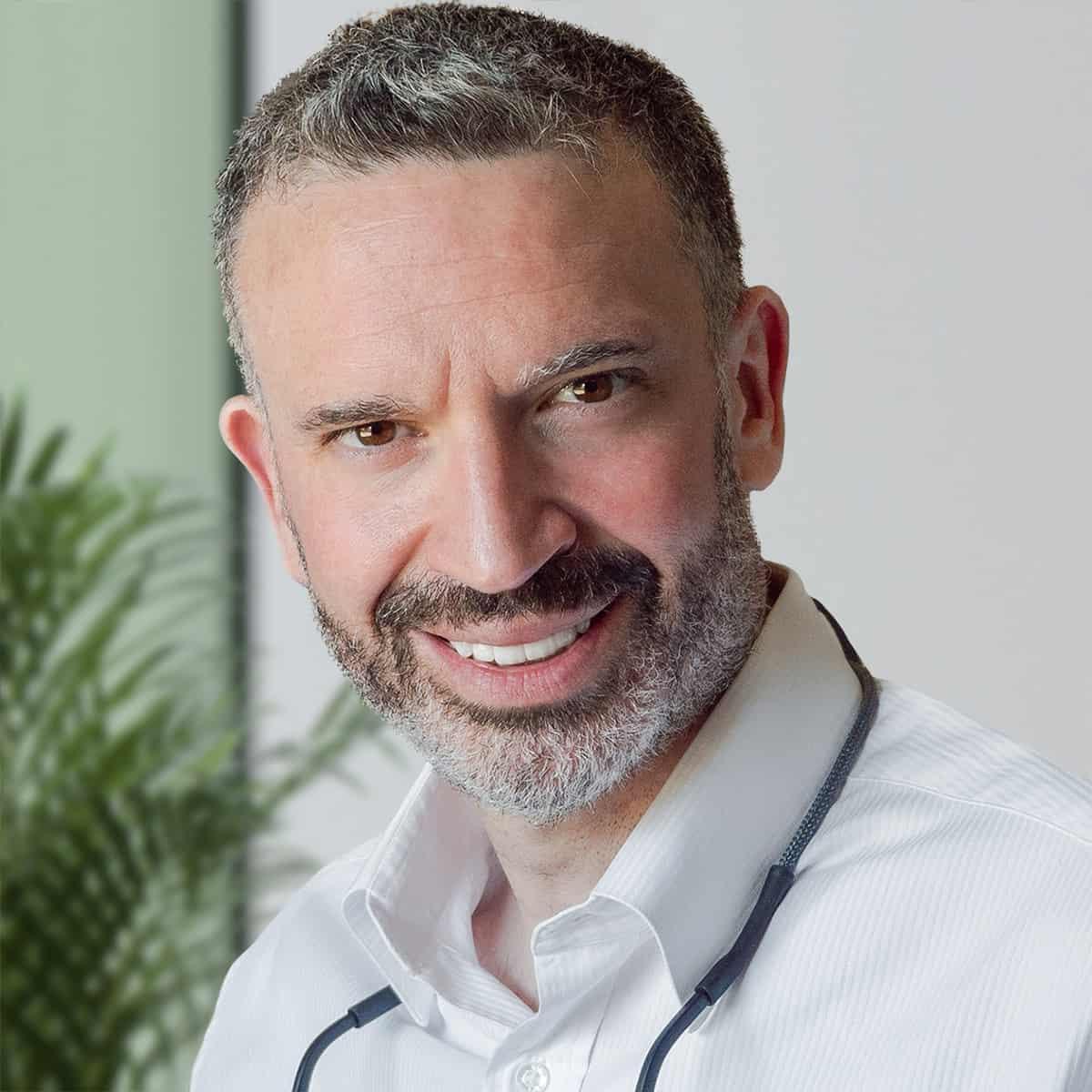 Dr Pierre Comeau, D.M.D.,